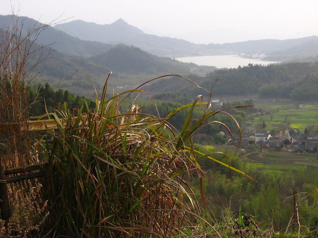 Yixian Countryside
